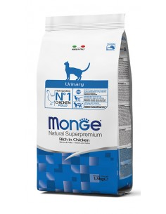 MONGE URINARY 400G