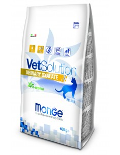 MONGE VET CAT-URINARY...