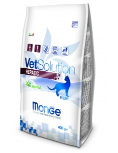 MONGE VET CAT-HEPATIC 400G