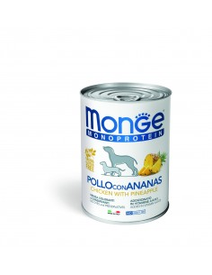 400g MONGE DOG FRUIT M...