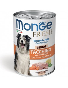 400g MONGE FRESH SENIOR...