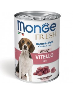 400g MONGE FRESH ADULT...