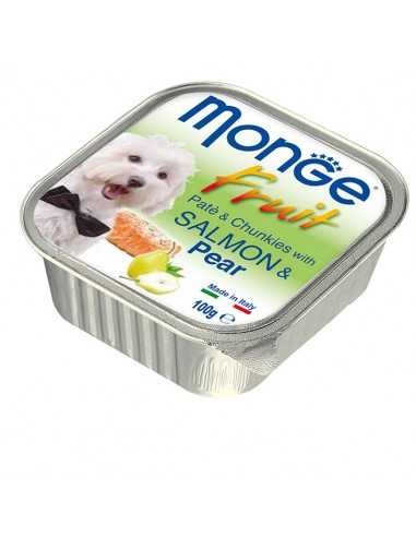 100g MONGE DOG FRUIT PASZTET Z...
